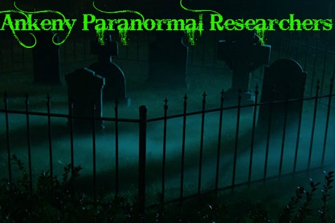 Ankeny Paranormal Researchers