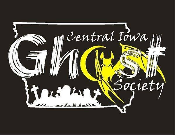 Central Iowa Ghost Society