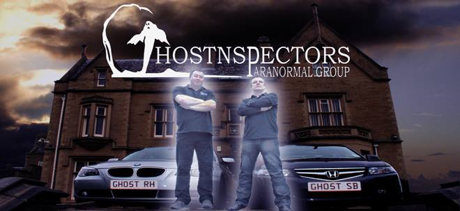 Ghostinspectors Paranormal Group