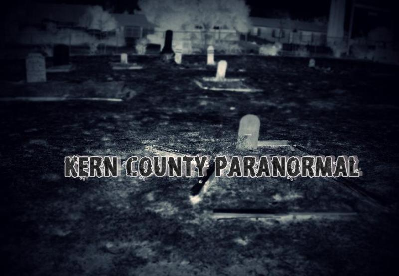 Kern County Paranormal