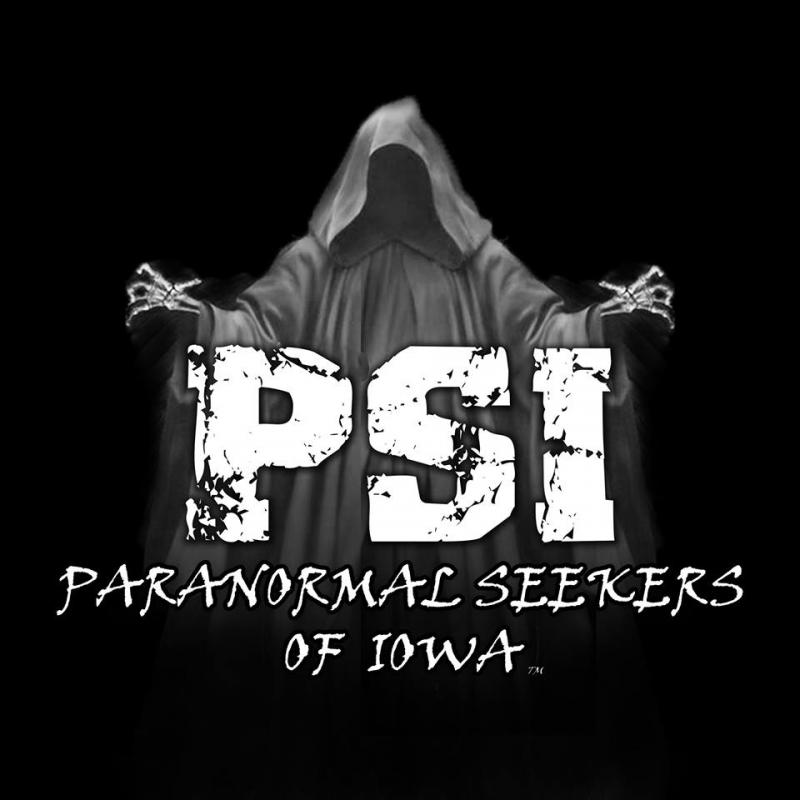 Paranormal Seekers of Iowa